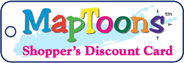 Shoppers Discount logo
